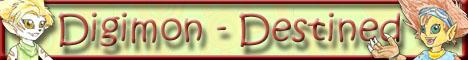 Digimon-Destined Banner